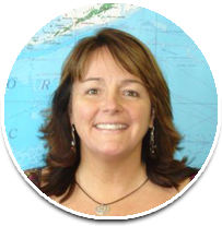 Lisa Small Alaska Travel Agency Expert