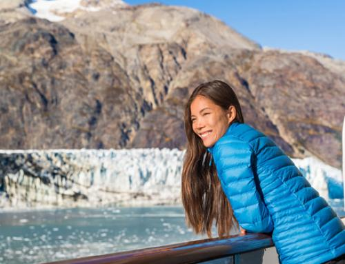 What is an Alaska Cruise Tour?